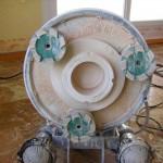 entretien sol marbre