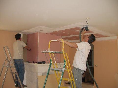 rénovation peinture nimes